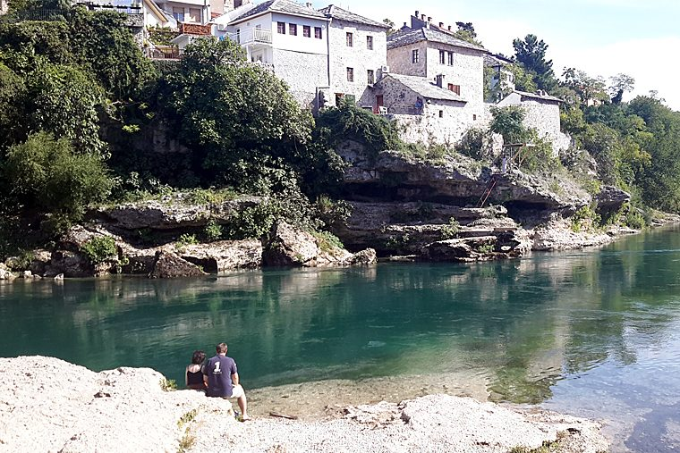 Республика Сербская Мостар 1