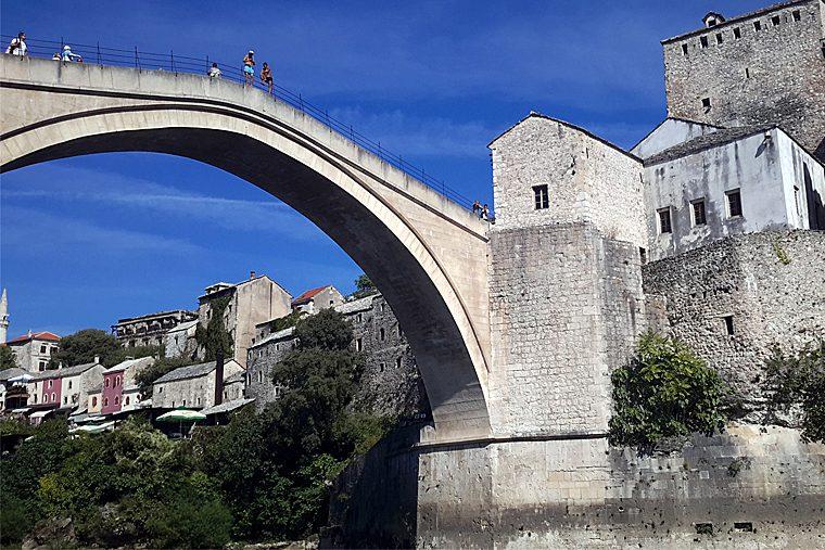 Республика Сербская Мостар 5