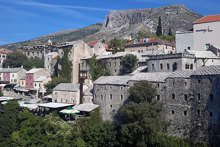 Республика Сербская Мостар