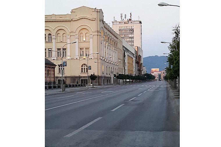 Республика сербская Баня Лука 2