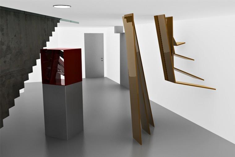 RuArts выставка Мурелли in