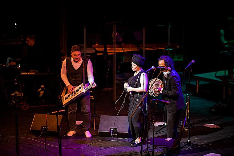 Группа SHoo, группа шуу, шуня балашова, главная сцена, дом музыки, концерт с оркестром