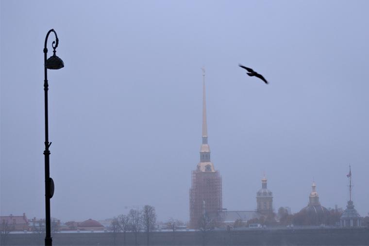 Санкт Петербург in3