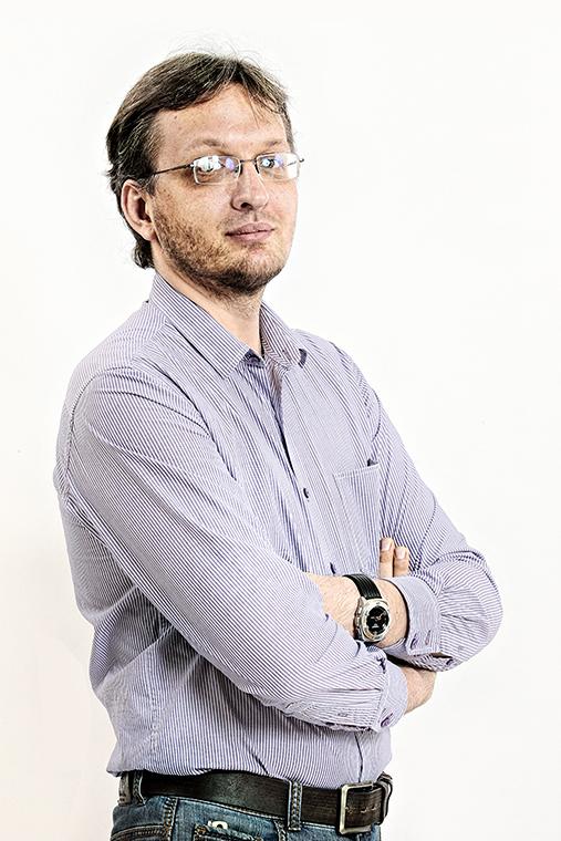 Пётр Литвин, Русская Школа Управления
