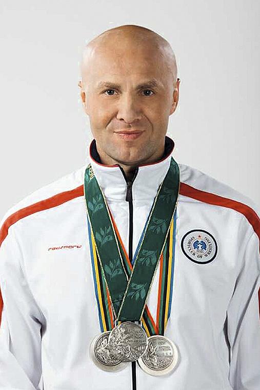 Сельков Владимир in3