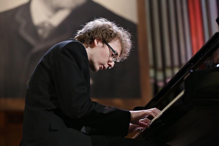 Сергей Редькин (Россия)
