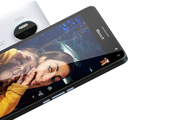 Microsoft, Lumia 950, Lumia 950 XL, новый смартфон