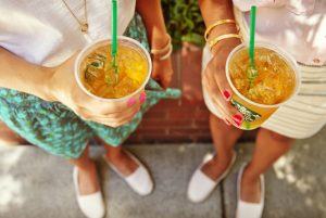 Starbucks Teavana main