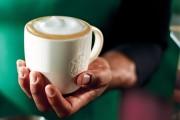 Starbucks новая кофейня питер