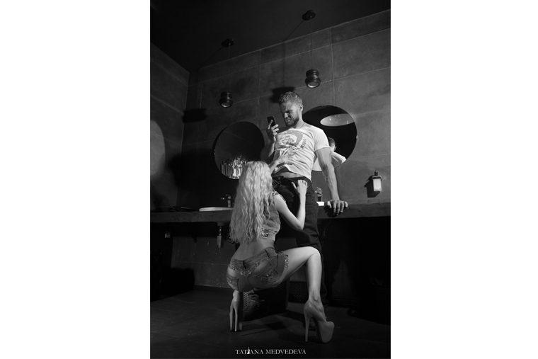 Татьяна Медведева фотовыставка 4 in