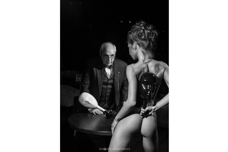 Татьяна Медведева фотовыставка 5 in