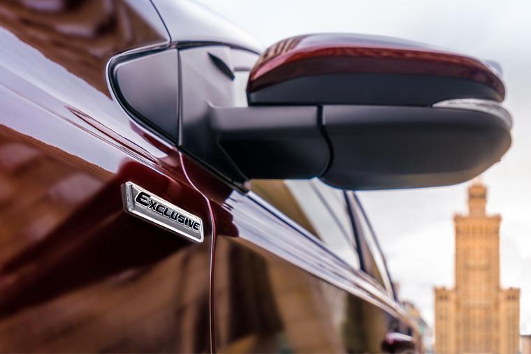 Toyota RAV4 Exclusive 2 in