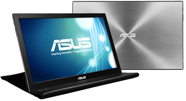 USB-монитор ASUS MB168