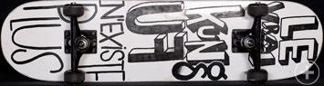 Valery-CHTAK-Untitled-Acrylic-on-skateboard-2010