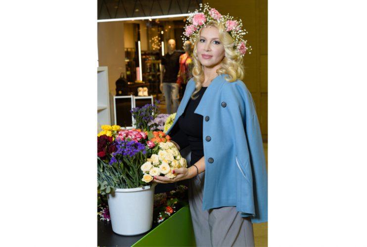 Весна с Галерей Неглинная in