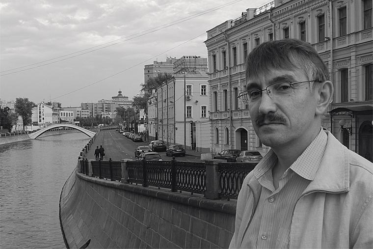 Виталий Болдузев