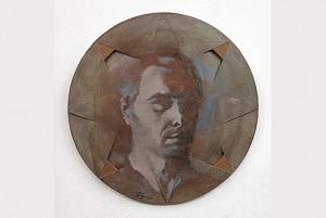 Виталий Пушницкий. Self-portrait