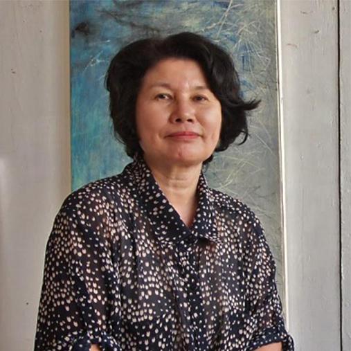 Выставка Азия везде, музей востока