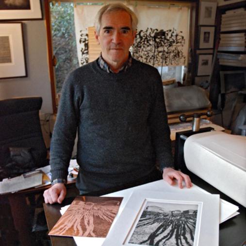 Выставка Азия везде, музей востока, Питер Миллер