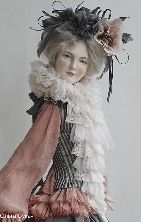 Выставка кукол in5