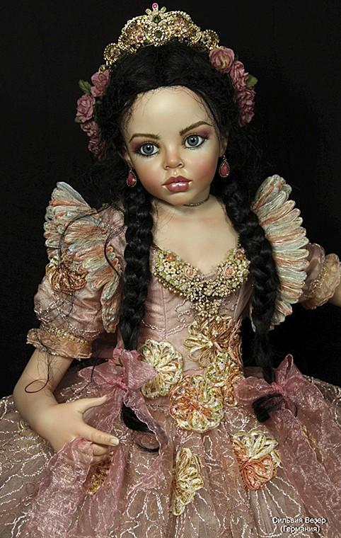 Выставка кукол in7