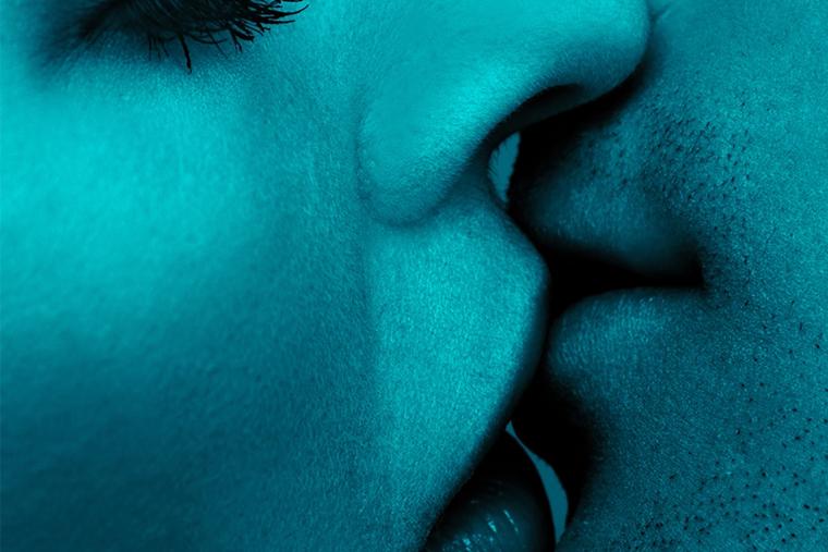 Выставка поцелуй in