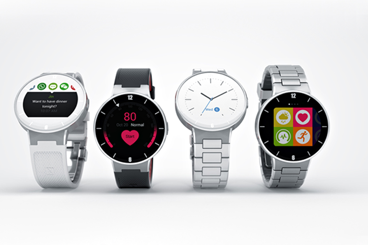 WATCH от ALCATEL ONETOUCH in