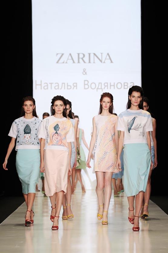 ZARINA Vodianova101