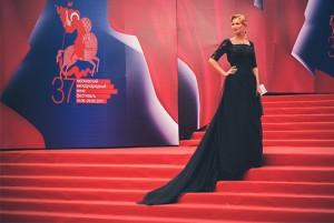 Закрытие московского кинофестиваля