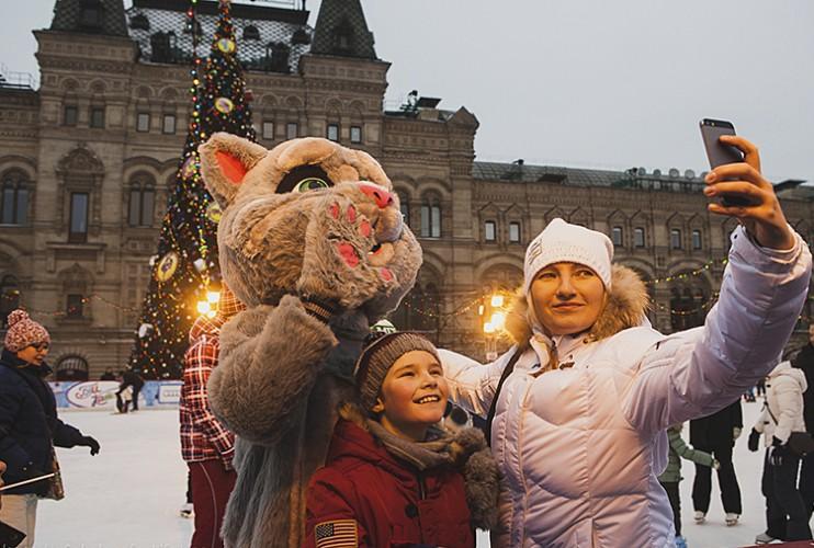 Зимний праздник жизни in2