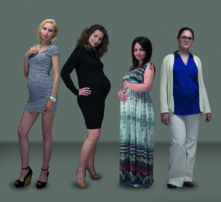 беременные САЙТ