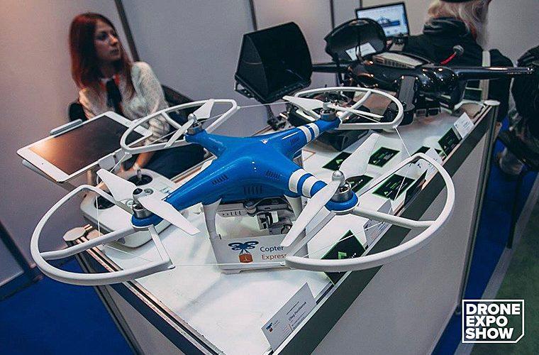 фестиваль дронов in3