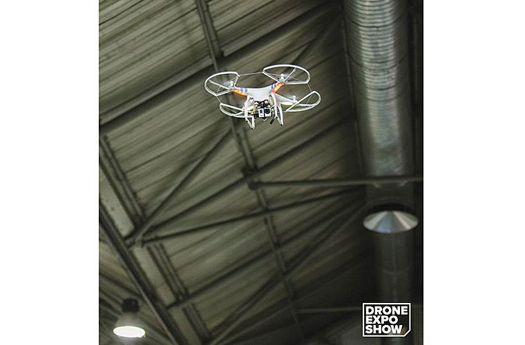 фестиваль дронов in4