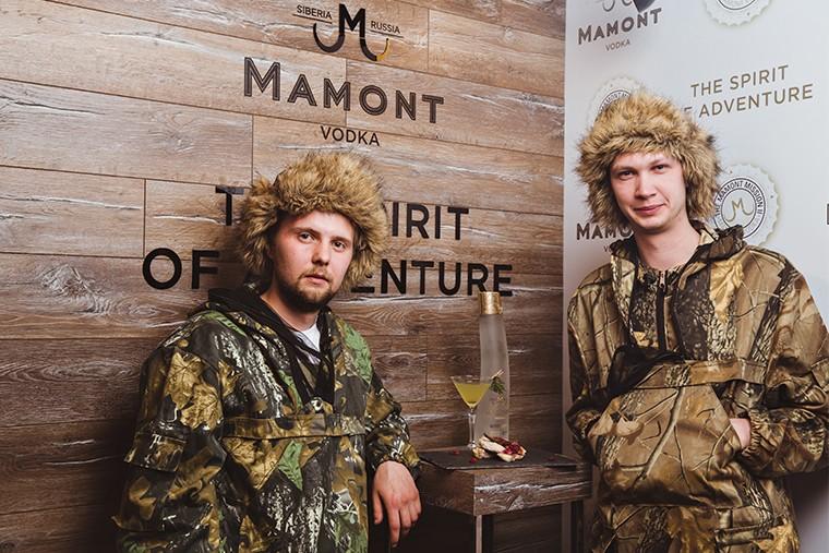 Команда Mamont 1927 (Россия)