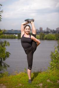 Анастасия Плиева