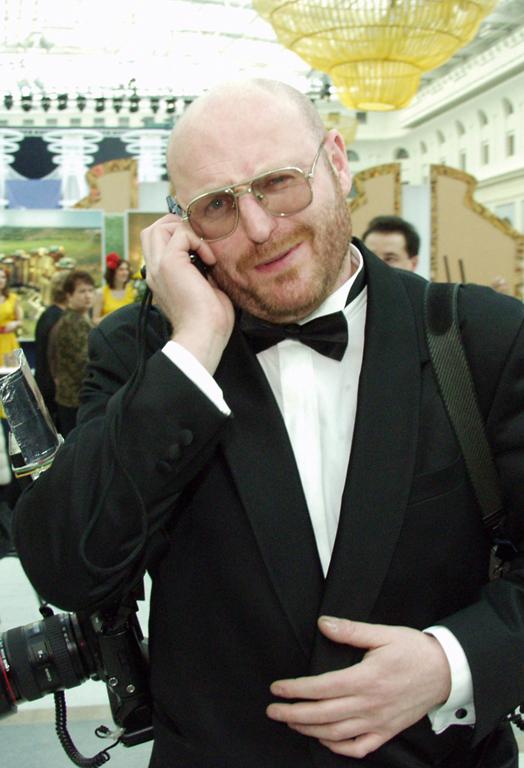 Валерий Левитин