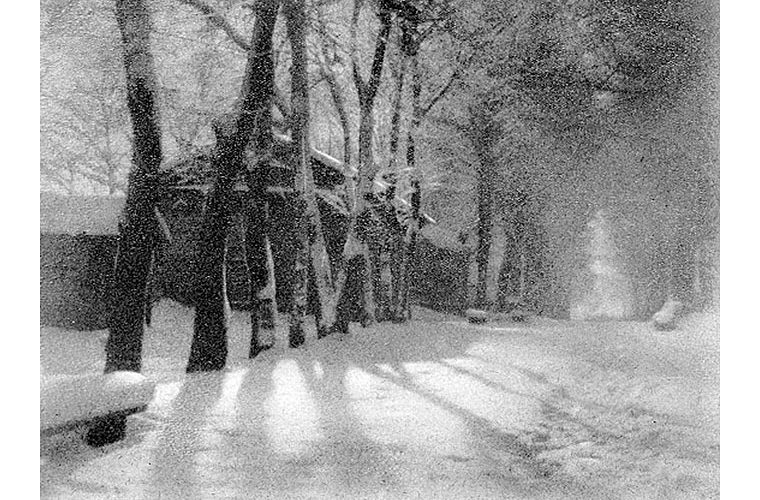 фотовыставка Николая Андреева in