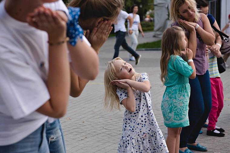 инклюзивный семейный фестиваль Галафест in10