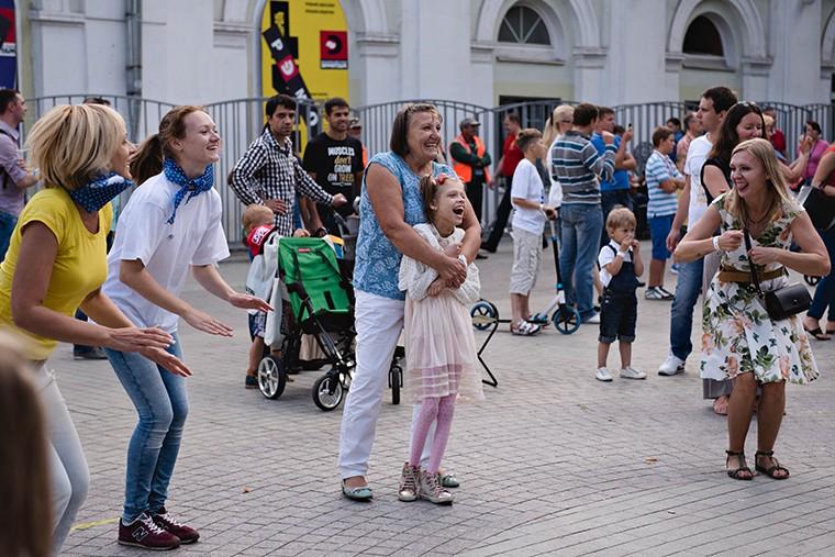 инклюзивный семейный фестиваль Галафест in12