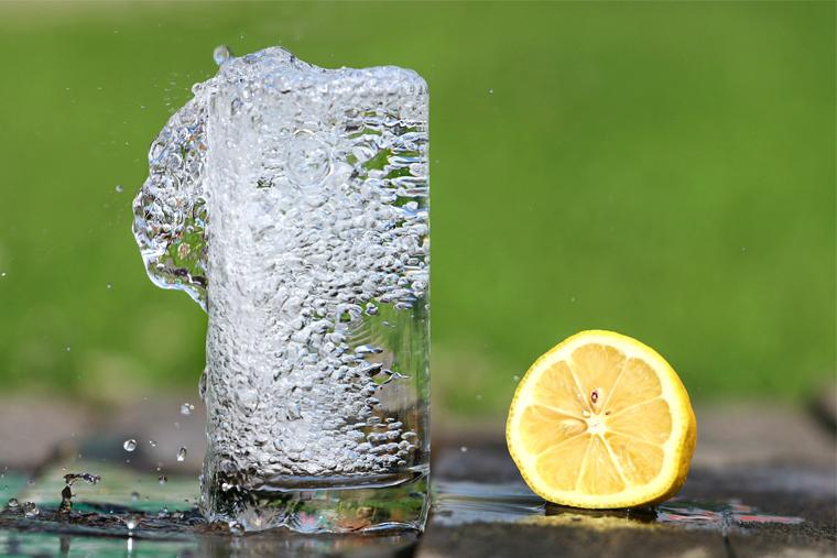 как восстановить водно-солевой баланс 2 in