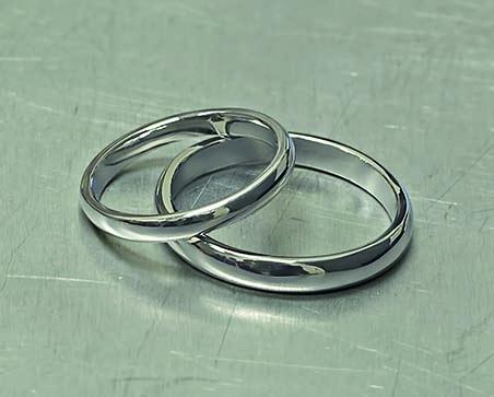 кольца иолодежены