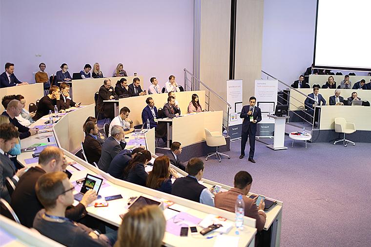 конференция CRM in