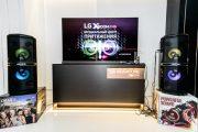 музыкальный центр LG X-BOOM FH6 main
