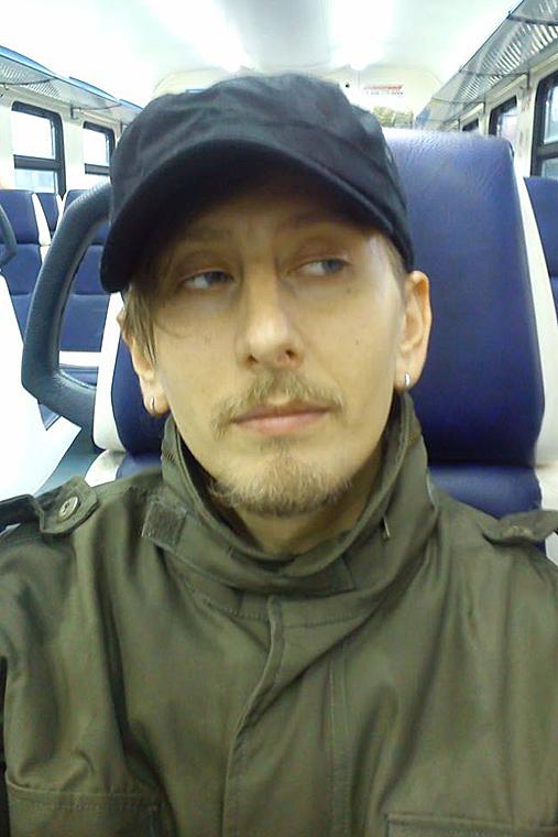 Евгений Бузев