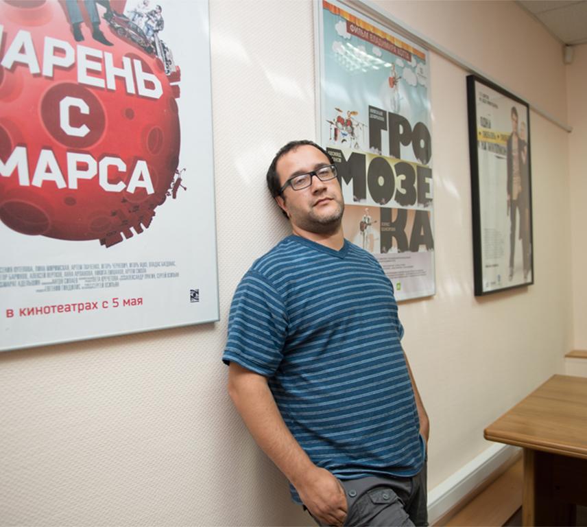 Режиссер Владимир Котт «заболел» Петром Лещенко, как только услышал его голос на кассете