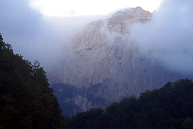 республика Сербская Национальный парк Сутьеска 10