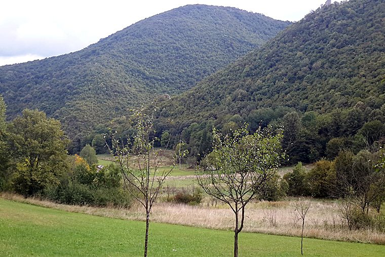 республика Сербская Национальный парк Сутьеска