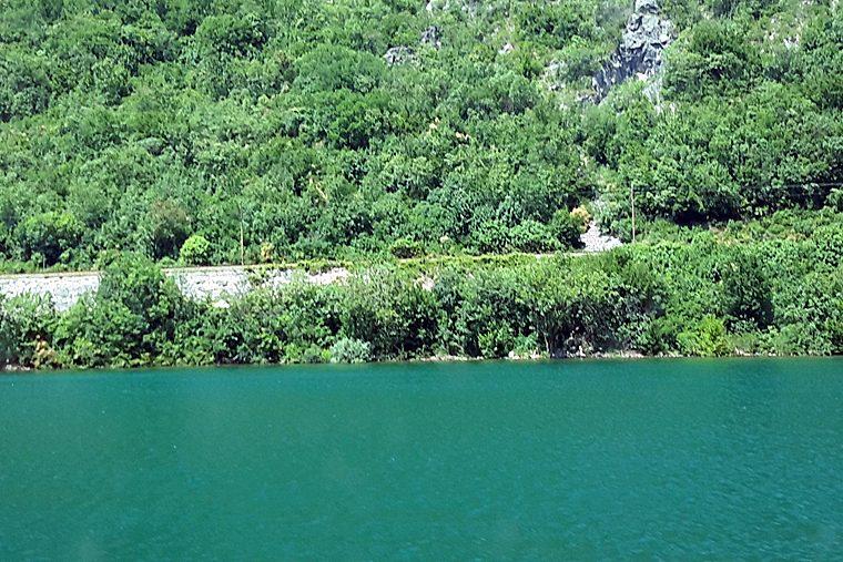 республика Сербская Национальный парк Сутьеска 9
