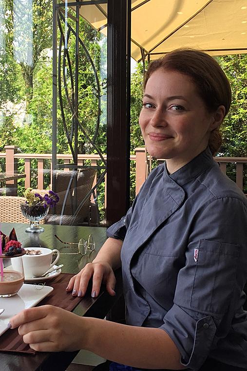 Анна Благовидова