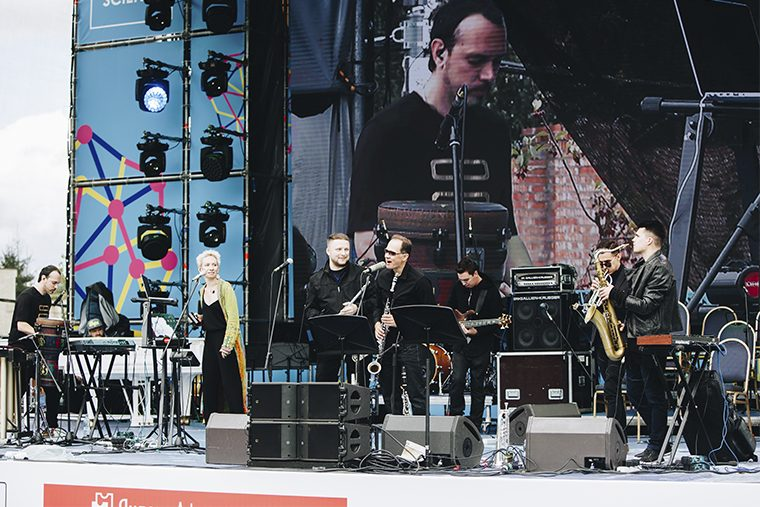 skolkovo jazz science music in